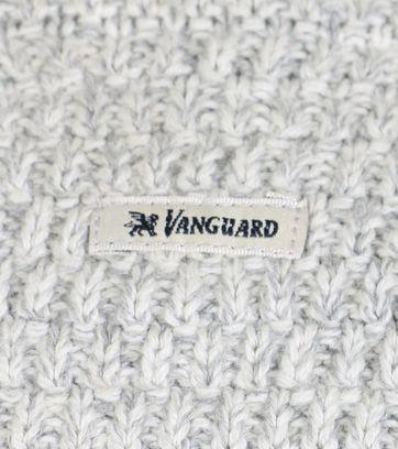 Detail Vanguard Cardigan Beige