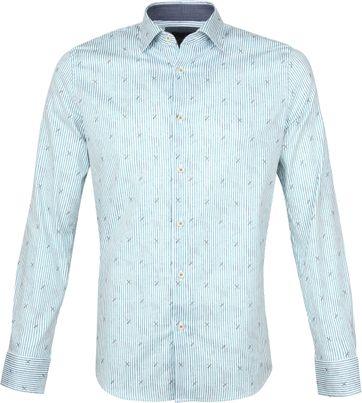 Vanguard Casual Overhemd Moersleutels