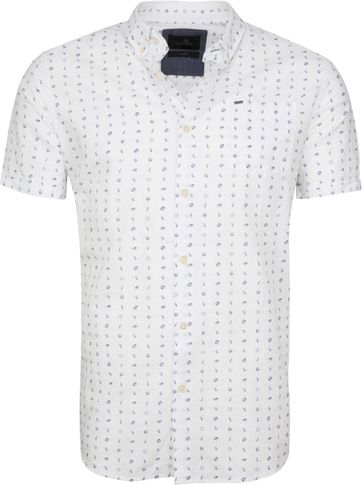 Vanguard Casual Shirt SS Summerlin