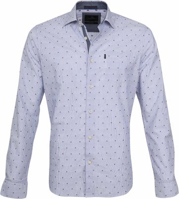 Vanguard Casual Shirt Stripes