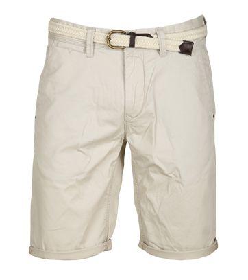 Vanguard Chino Shorts Twill Beige
