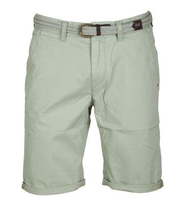 Vanguard Chino Shorts Twill Grün