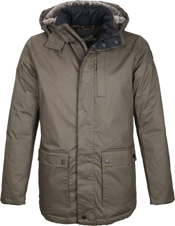 Vanguard Clearlake Cruiser Parka