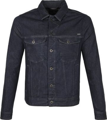 Vanguard Denim Jack Navy