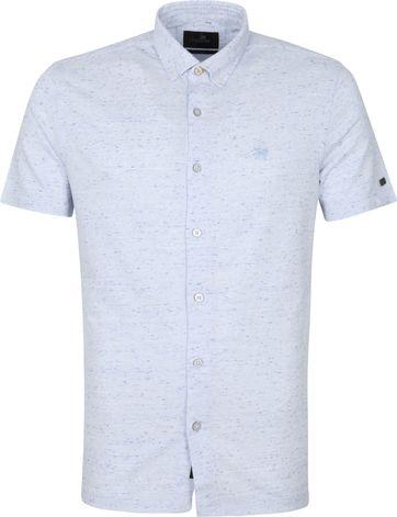 Vanguard Hemd Hellblau