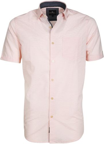 Vanguard Overhemd Colorad Stripe Roze