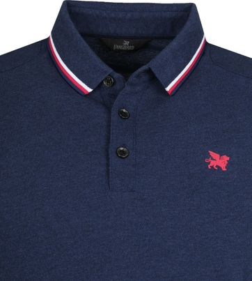 Vanguard Polo Maritime Navy
