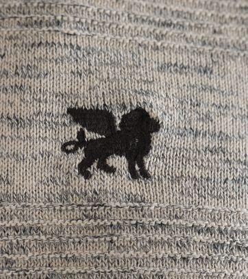 Detail Vanguard Pullover Gravel