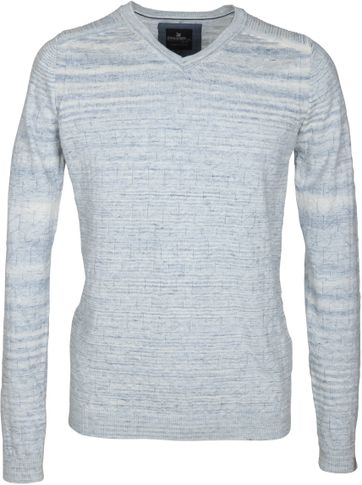 Vanguard Pullover Heather