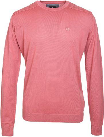 Vanguard Pullover O-Ausschnitt