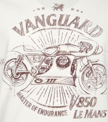 Vanguard Roadshow T-shirt