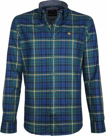 Vanguard Ruiten Overhemd Multicolour
