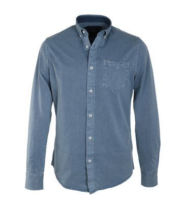 Vanguard Shirt Denim