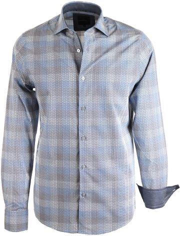 Vanguard Shirt Lavender Lustre