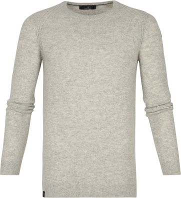 Vanguard Sweater Beige