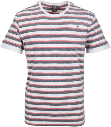 Vanguard T-shirt Streep
