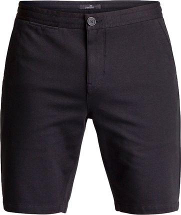Vanguard V65 Shorts Twill Black