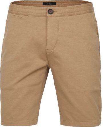 Vanguard V65 Shorts Twill Brown