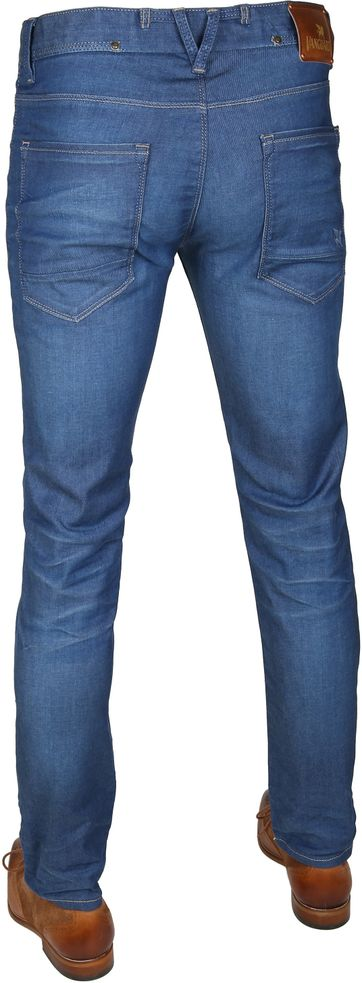 tapered fit jeans V7 Rider