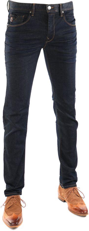 Vanguard V7 Rider Jeans Slim Fit CCR