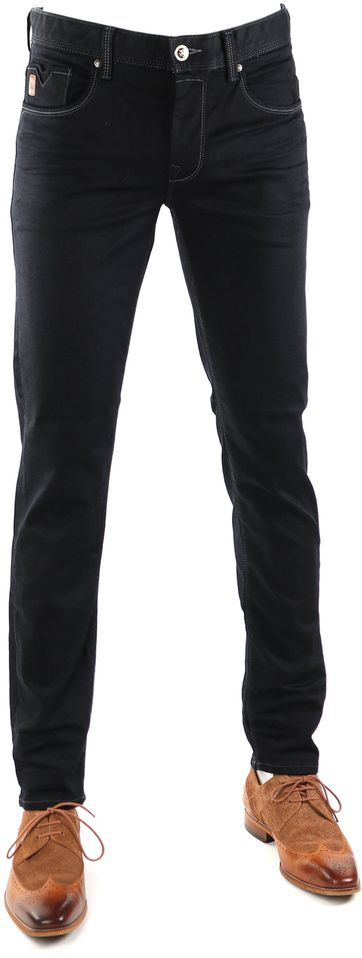 Vanguard V7 Rider Jeans Slim Fit DCD