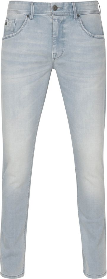 Vanguard V7 Rider Jeans Slim Light Grey