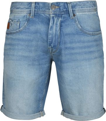 Vanguard V7 Short Blauw