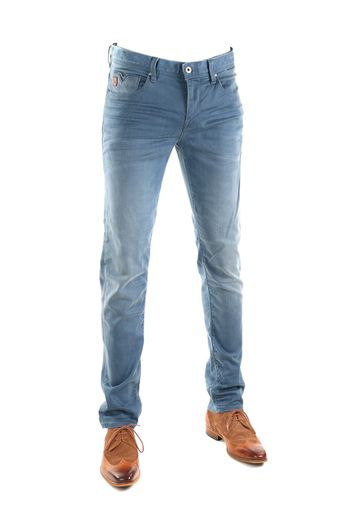 Vanguard V7 Slim Jeans Stretch Blauw