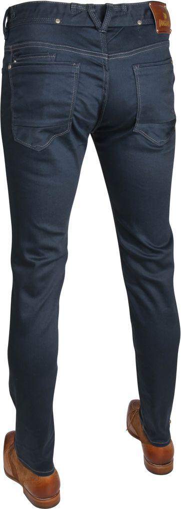 Vanguard V8 Racer Jeans Navy