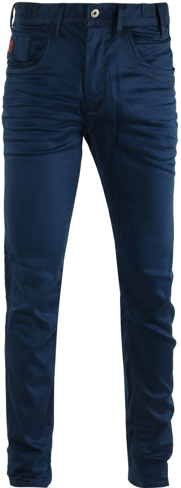 Vanguard V8 Racer Jeans Used Blue