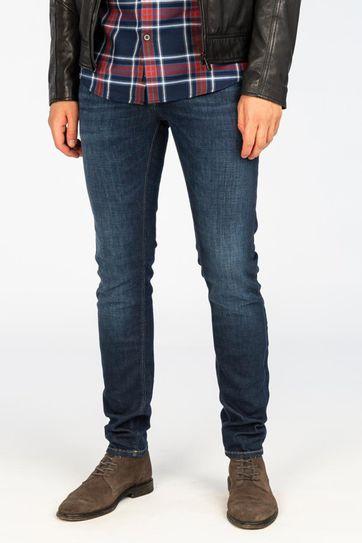 Vanguard V85 Schrambler Jeans SF Navy
