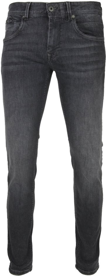 Vanguard V850 Rider Jeans Dark Grey