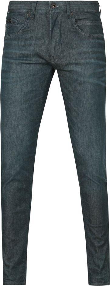 Vanguard V850 Rider Jeans Green