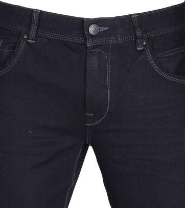 Vanguard V850 Rider Jeans Navy