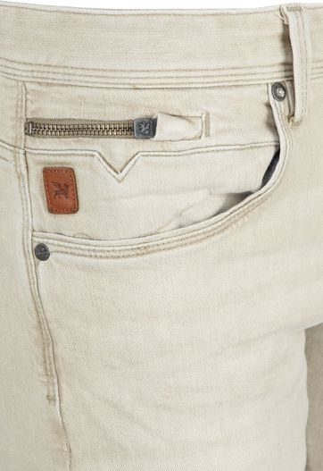 Vanguard V850 Rider Jeans SF Beige