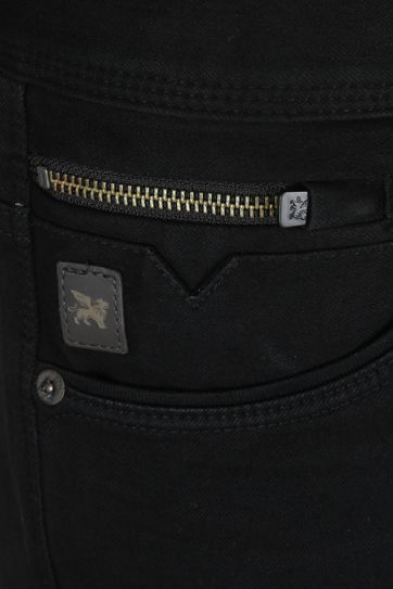 Vanguard V850 Rider Jeans Zwart