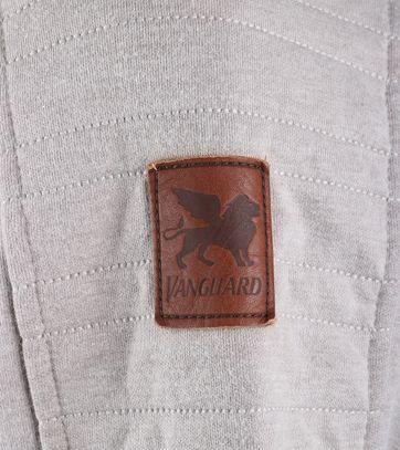 Detail Vanguard Vest Beige