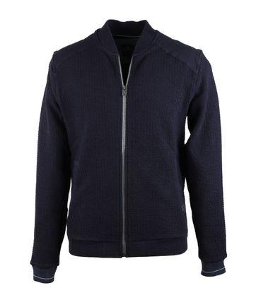 Vanguard Vest Donkerblauw