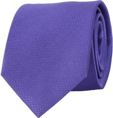 Violett Krawatte