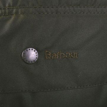 Wax Coat Beaufort Classic