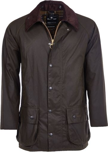 Waxcoat Barbour Beaufort Classic