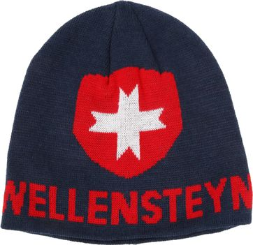 Wellensteyn Beanie Navy