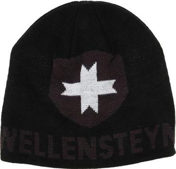 Wellensteyn Black Beanie