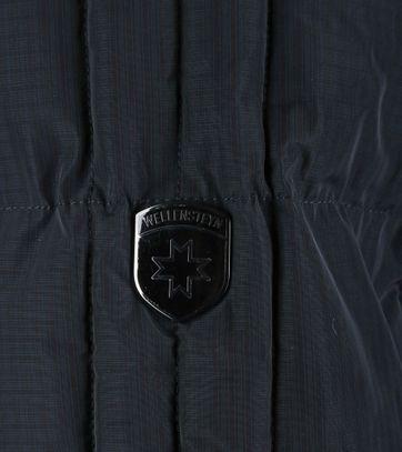 Wellensteyn Winterjacke Centurion Cent 519 Dunkelblau Nac 5AjL4R3q
