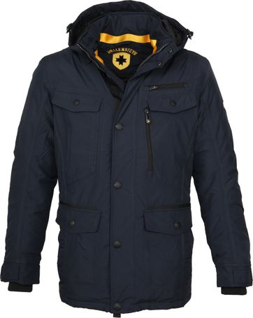 Wellensteyn Chester Jacket
