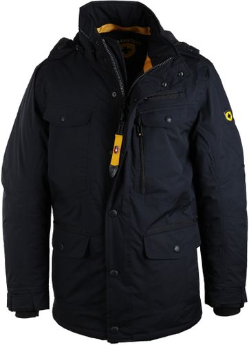 Wellensteyn Chester Winterjacke