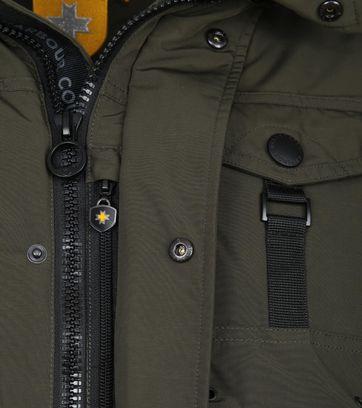 Wellensteyn Men/'s Winter Jacket Firewall Blue Fiwm 870 Midnight Blue