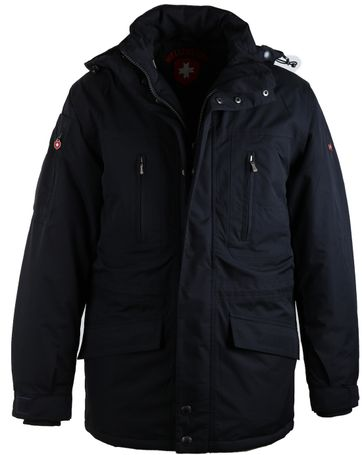 Wellensteyn Golf Jacket