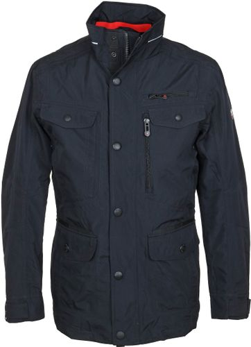 Wellensteyn Jacket Chester Dark Navy