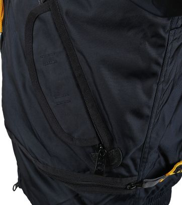 Wellensteyn Rescue Jacket Dunkelblau